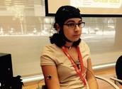 -Crean un sistema que convierte las ondas cerebrales en sonidos