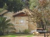 Kefar Truman's Synagogue