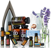 Essential Oils for Health - October 21st