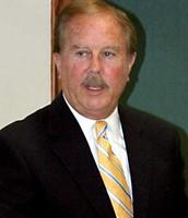 Mayor Eugene Mulligan