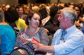 Engaging in Professional Learning