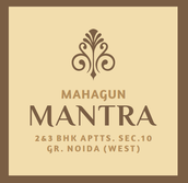 Mahagun Mantra Greater Noida West