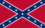 Confederate States Flag