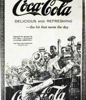 Ad: Coca-Cola