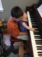Jacqui's Piano Studio