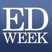 EdWeek updates