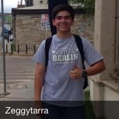 Mauricio Zegarra