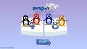 "Игра ""Penguin Jump"""