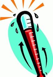 Temperature This Week