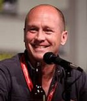 Max could be played by Mike Judge