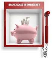 Establish and Emergency Fund