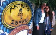 Artists 4 Israel