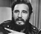 More On Fidel's Revolts/Attacks