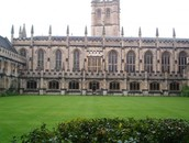 Oxford University