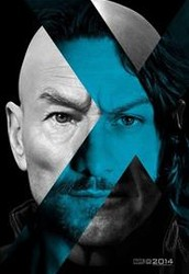 X-Men: Days of Future Past Premiere and After Party