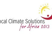 Announcement: Local Climate Solutions for Africa 2013