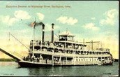 Steamboat dealers