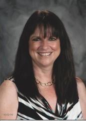 Ms. Karen Salsbury (ELA)