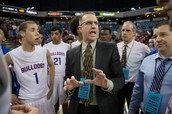 Mike Wall - Head Coach, Folsom High School