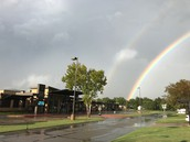 Epperly Is At The End Of The Rainbow