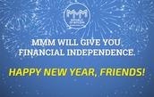 超级MMM 全球互助