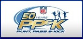 Punt, Pass & Play