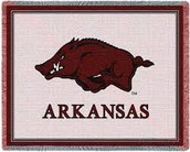 #2 Universtity Of Arkansas