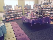 The BOOK Fair is Here!!