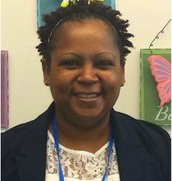 Guidance Counselor - Ms. Cisneros