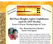 Del Paso Heights Aglow
