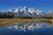 Minotaur Mountains