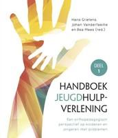 Handboek jeugdhulpverlening/ Hans Grietens