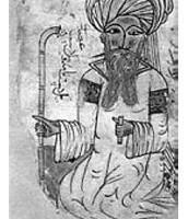 Avicena (Siglo XI, Persia)