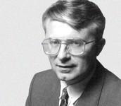 David Ausebel (1918-2008)