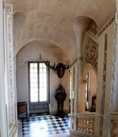 Renaissance Staircase