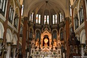Basilica del Santisimo Sacramento - $37