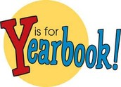 Last Day to Turn in Yearbook Order Forms!