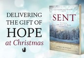 Advent Experience: 'Sent: Delivering the Gift of Hope at Christmas'