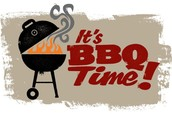 Family Barbeque  5:30  - 6:30