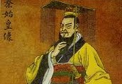 please come to Qin shi Huang's funeral On ad 1912