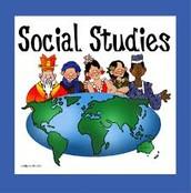 Social Studies Updates