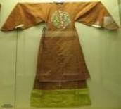 Poor ancient attire
