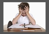 i think kids shouln't have homework