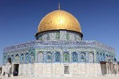Haram ash-Sharif, Jerusalem