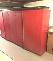 Big Storage room in basement