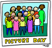 Picture Day 10/19