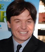 Mike Meyers (