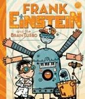 Frank Einstein and the Brain Turbo by Jon Scieszka