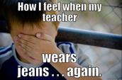 CHETA Jeans Week!
