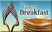 Youth Prayer Breakfast